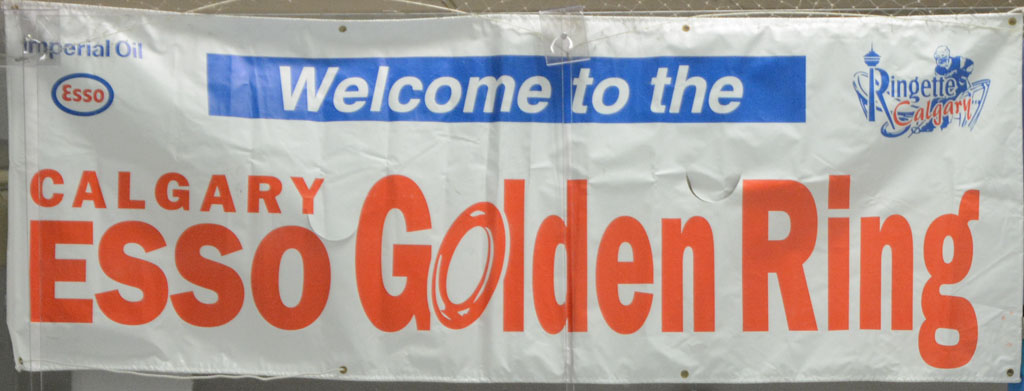Another Esso Golden Ring come and gone