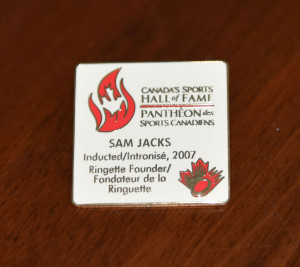 sam jacks pin