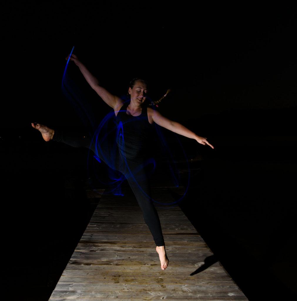 Photo Challenge 2017 Week 15: Dance